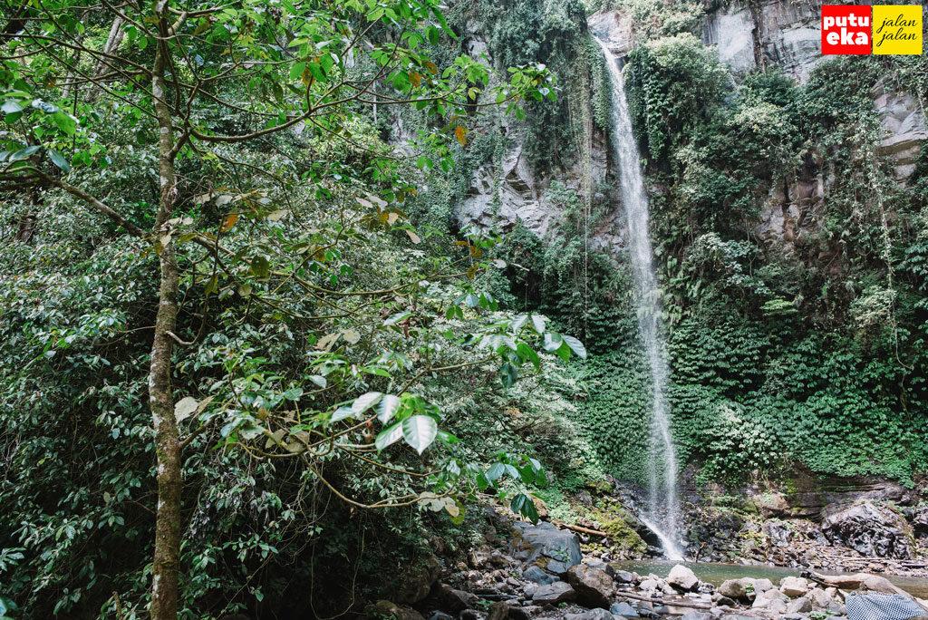 Air Terjun Blemantung Pujungan Pupuan Tabanan Bali