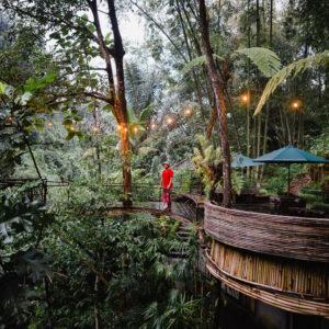 Semara Ratih Delodsema Village Pertemuan Cinta Kasih