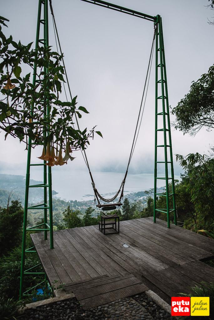 Swing yang dulu merupakan primadona